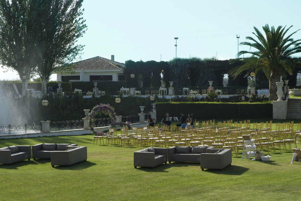 jardines caballo blanco ceremonia