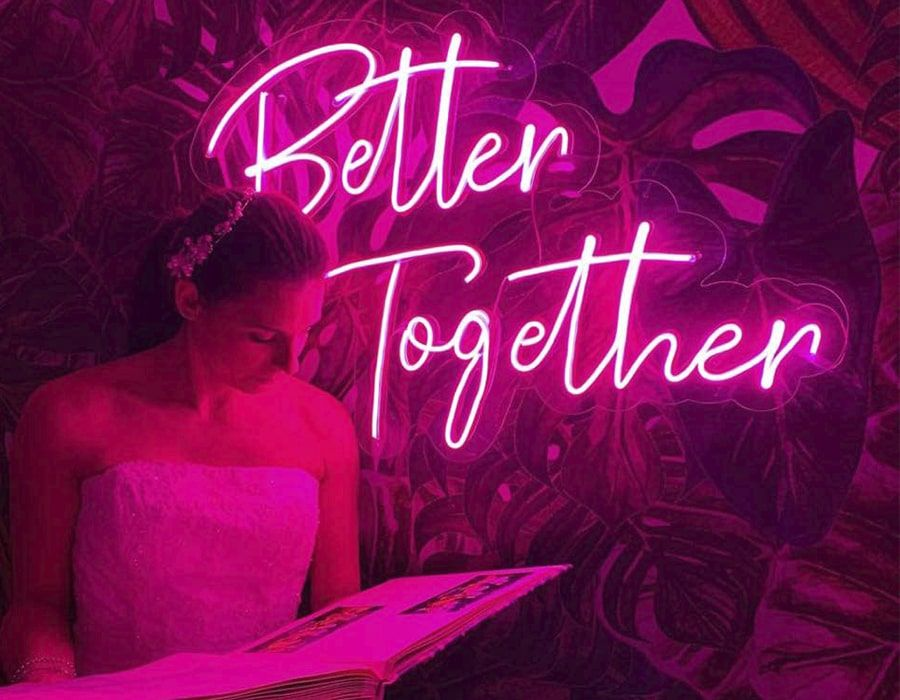 neon better together fucsia 2